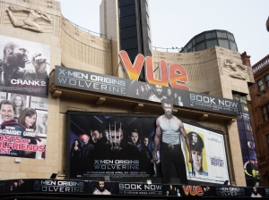 Vue Leicester Sq